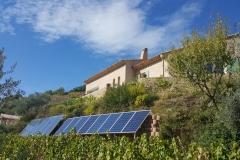 Capteurs solaire thermiques et photovoltaiques